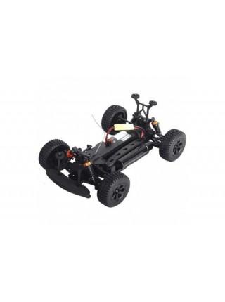 Радиоуправляемый автомобиль HSP Reptile Rally Car 4WD 1:18 HSP 94808-80892