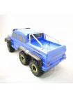 Радиоуправляемый шестиколесный краулер HSP 6WD 1:10 2.4G HSP 941806-280-Blue