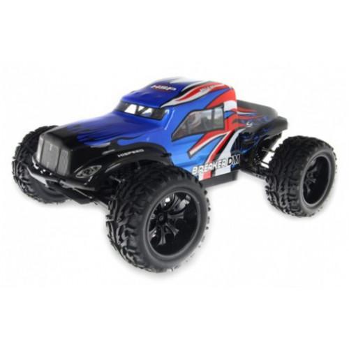 Радиоуправляемый автомобиль HSP Electric Monster Sand Rail Truck 4WD 1:10 HSP 94204PRO-20491