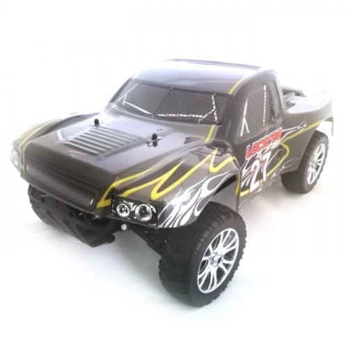 Радиоуправляемый автомобиль с ДВС HSP 4WD Superior Version GP Rally Car 1:8