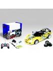 Радиоуправляемая машинка для дрифта Honda NSX-R GT 4WD масштаб 1:24 HuangBo Toys 666-214