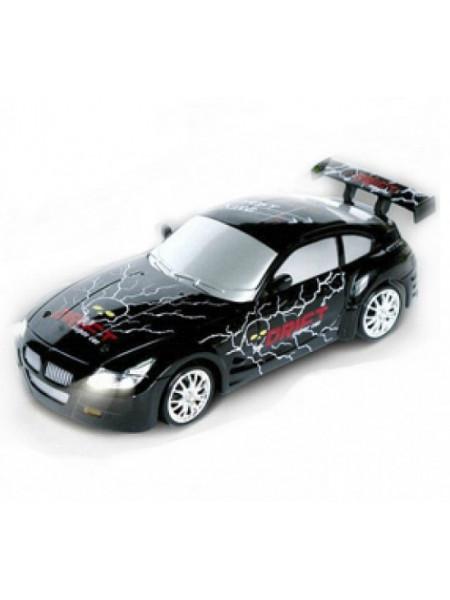 Радиоуправляемая машинка для дрифта BMW Z4 GT 4WD масштаб 1:24 HuangBo Toys 666-215