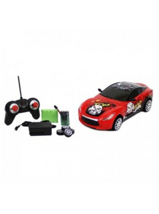 Радиоуправляемая машинка для дрифта Aston Martin 4WD масштаб 1:24 HuangBo Toys 666-216
