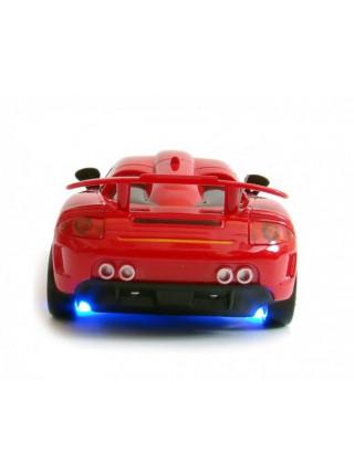 Радиоуправляемая машинка для дрифта Honda NSX-R 4WD масштаб 1:24 HuangBo Toys 666-224
