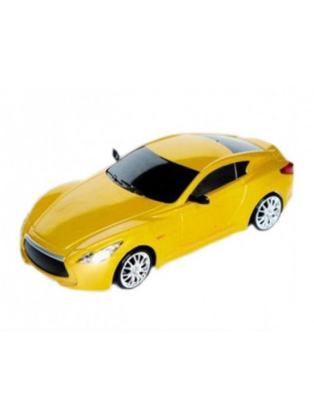 Радиоуправляемая машинка для дрифта Aston Martin 4WD масштаб 1:24 HuangBo Toys 666-226