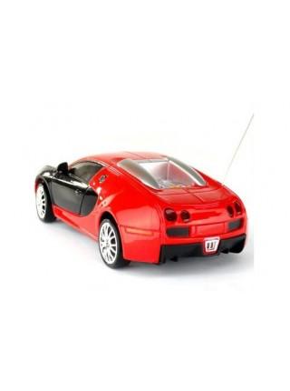 Радиоуправляемая машинка для дрифта Bugatti Veyron 4WD масштаб 1:24 HuangBo Toys 666-227
