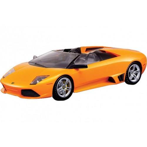Радиоуправляемая машинка Lamborghini Murcielago LP640 Roadster масштаб 1:14 27Mhz MJX 8537