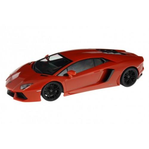 Машина на пульте управления MJX Lamborghini Aventador LP700-4, 1:14 MJX 8538A