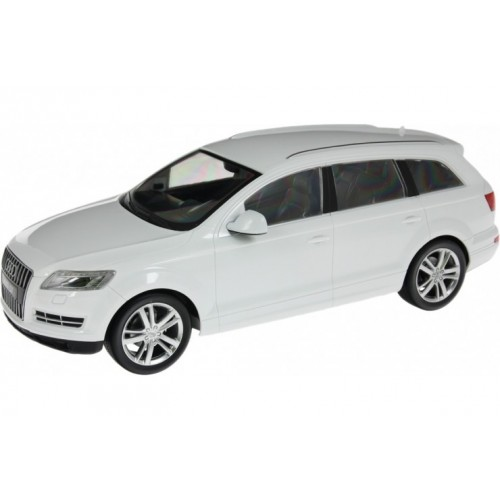 Радиоуправляемая машинка Audi Q7 1:14 MJX 8543A