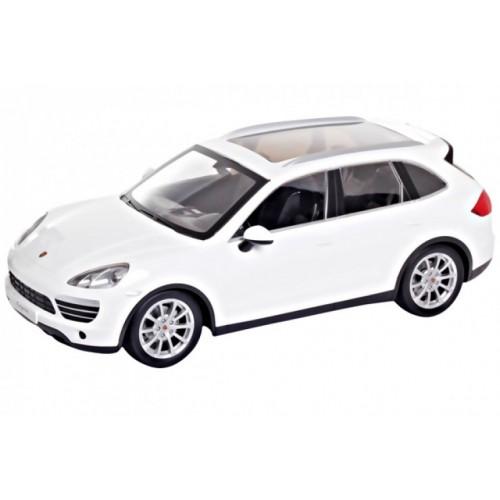 Радиоуправляемая машинка MJX Porsche Cayenne масштаб 1:14 MJX 8552A