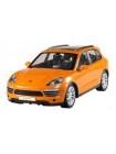 Радиоуправляемая машинка Porsche Cayenne масштаб 1:14 MJX 8552B