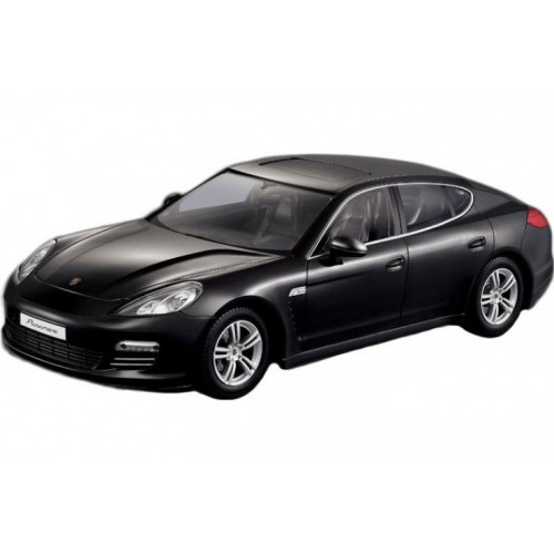 Машинка на радиоуправлении Porsche Panamera Black, 1:14 MJX 8553A