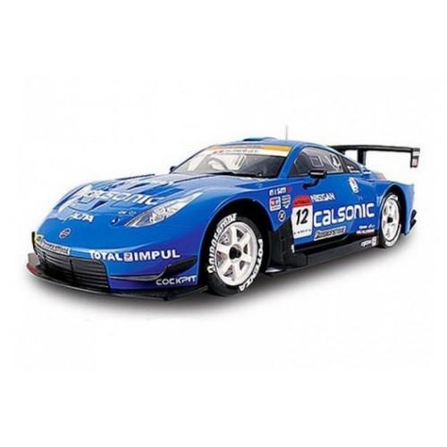 Радиоуправляемая машинка Nissan Fairlady Z Super GT500 масштаб 1:20 MJX 8110B