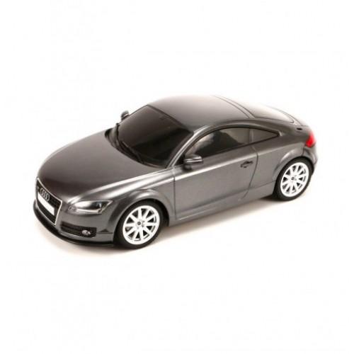 Радиоуправляемая машинка Audi TT Black масштаб 1:20 MJX 8126B