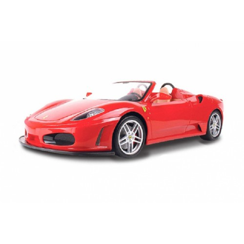 Радиоуправляемая машинка Ferrari Spider масштаб 1:10 27Mhz MJX 8203