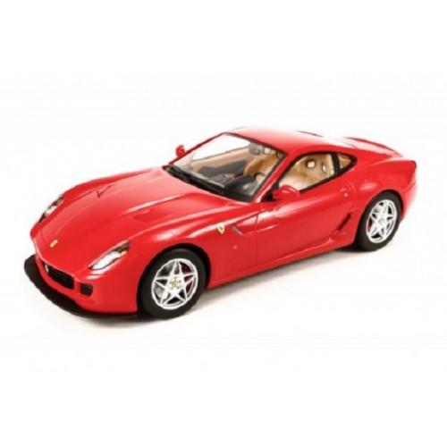 Радиоуправляемая машинка Ferrari 599 GTB Fiorano масштаб 1:10 27Mhz MJX 8207