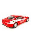 Радиоуправляемая машинка Ferrari 599 GTB Fiorano масштаб 1:10 MJX 8207A