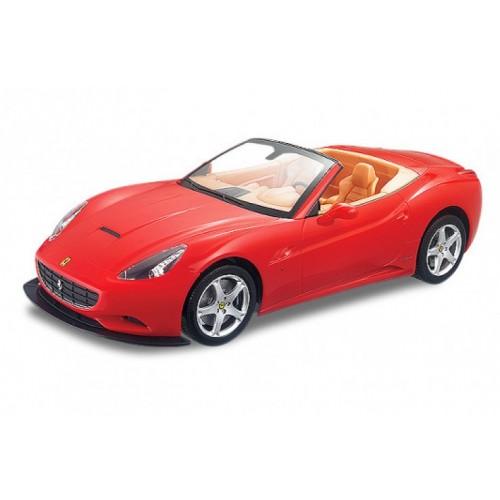 Радиоуправляемая машинка Ferrari California масштаб 1:10 27Mhz MJX 8231