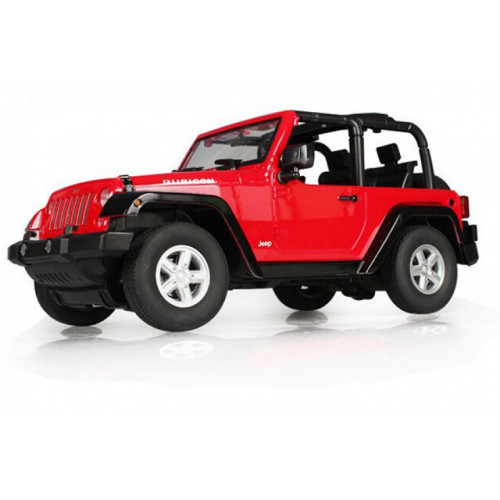 Радиоуправляемый джип Model Jeep Robicon масштаб 1:9 Meizhi 2060