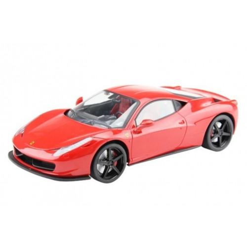 Радиоуправляемая машина Ferrari 458 Italia 1:14 Meizhi 2019