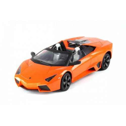Радиоуправляемая машинка Model Lamborghini Reventon Roadster масштаб 1:10 Meizhi 2054