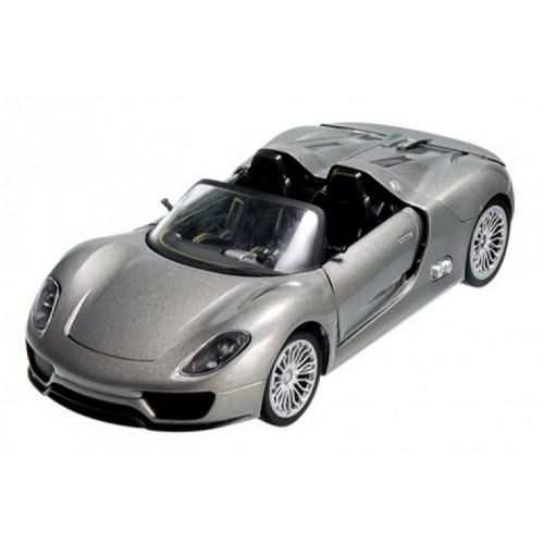 Радиоуправляемая машинка Model Porsche 918 масштаб 1:24 Meizhi 25045A