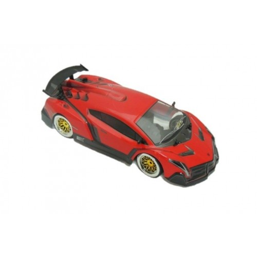 Радиоуправляемый автомобиль для дрифта 4WD 1:14 NQD 757-4WD03-Red