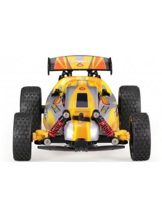 Радиоуправляемая багги 1:18 2.4G QY Toys QY1801A