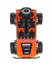 Радиоуправляемый джип 1:12 2.4G QY Toys QY1843B