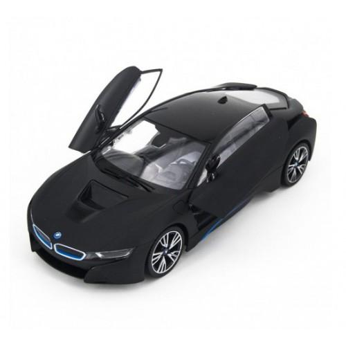Радиоуправляемая машина BMW i8 1:14 с открывающимися дверями Rastar RAS-71010