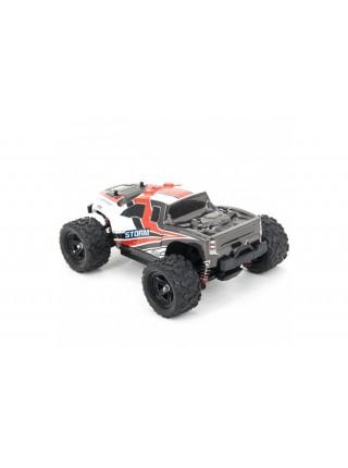 Радиоуправляемая машина Zegan Thunder Storm 4WD 1:18 ZEGAN HS18301