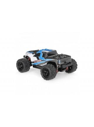 Радиоуправляемая машина Zegan Thunder Storm 4WD 1:18 ZEGAN HS18302