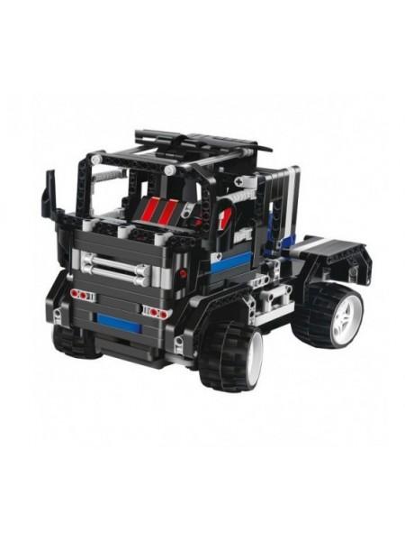 Конструктор - грузовик на р/у 6506 QiHui 6506