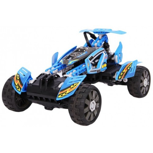 Радиоуправляемый конструктор Racers Transcender масштаб 1:10 SDL 2012A-3