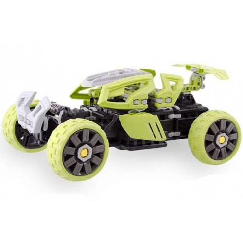 Радиоуправляемая машинка-конструктор Racers High Speed Changeable Car 4WD 2.4G SDL 2012A-7