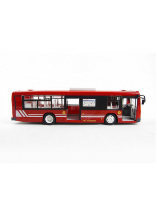 Радиоуправляемый автобус Double Eagles 1:20 2.4G - E635-003