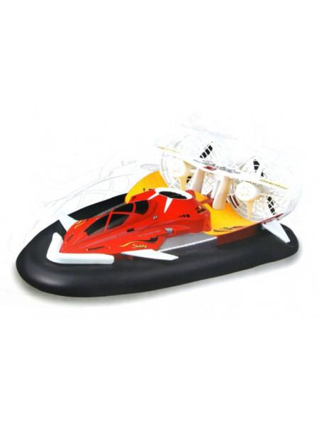 Лодка на воздушной подушке 1:20 Zhi Lun 6680