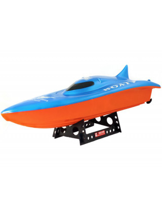 Радиоуправляемый катер Killer Whale Racer Double Horse 7002