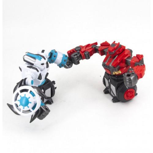 Радиоуправляемый бой роботов Crazon Battle Armor Create Toys 17XZ01B