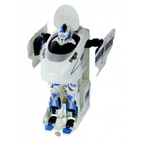 Радиоуправляемый робот-трансформер Jia Qi TT673