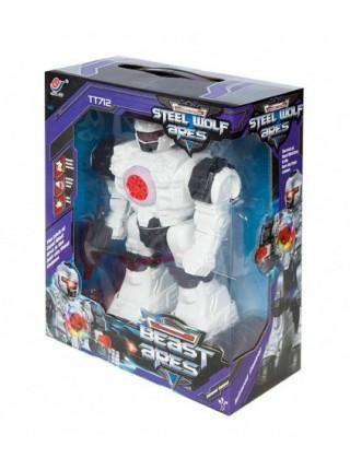 Радиоуправляемый робот - Космический десант Jia Qi TT712A