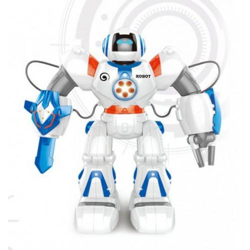 Космический радиоуправляемый полицейский робот Meizhi Meizhi 2839