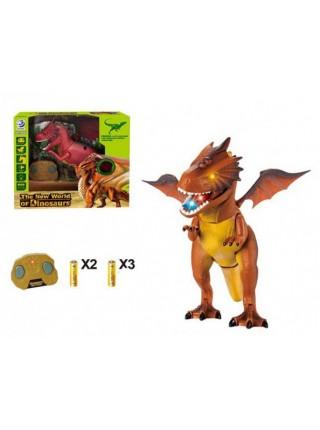 Радиоуправляемый динозавр - дракон RUI CHENG RUI CHENG 9988