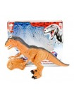 Динозавр на радиоуправлении Shantou Gepai RS6122