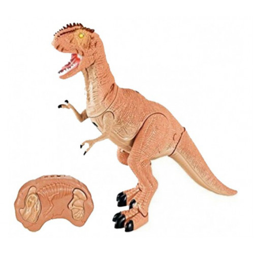 Динозавр на радиоуправлении Shantou Gepai RS6135