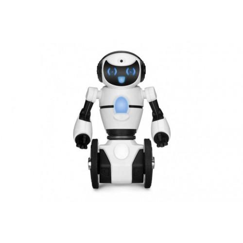 Робот WL toys c WiFi FPV камерой, управление через APP WL Toys WLT-F4
