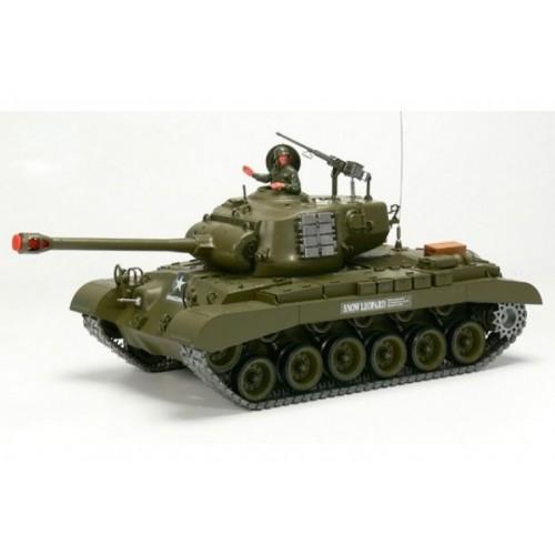 Радиоуправляемый танк Snow Leopard масштаб 1:16 40Mhz Heng Long 3838-1