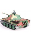 Радиоуправляемый танк Panther Type G масштаб 1:16 40Mhz Heng Long 3879-1pro
