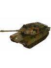 Радиоуправляемый танк CS US M1A2 Abrams масштаб 1:20 27Mhz Household 4101-6