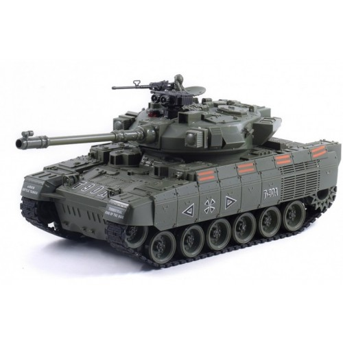 Радиоуправляемый танк CS RUSSIA T-90А Household YH4101H-23
